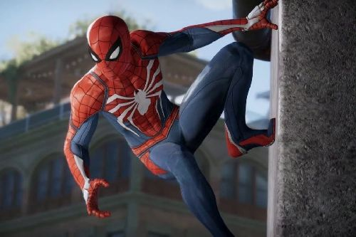 gambar spiderman dan hulk