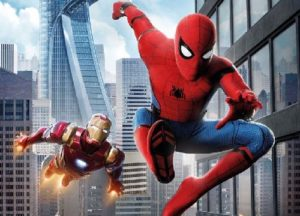 download gambar spiderman gif