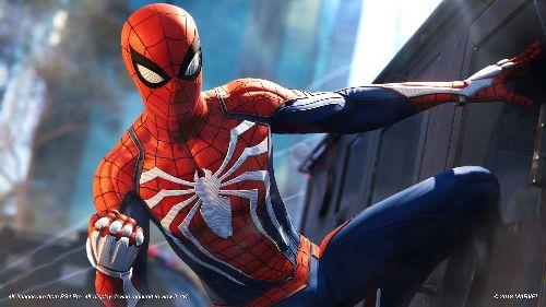 oke google gambar spiderman