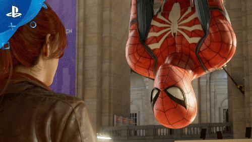gambar spiderman kartun