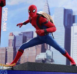 gambar spiderman untuk mewarnai