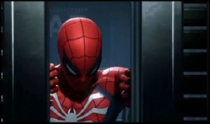 gambar kartun spiderman hd