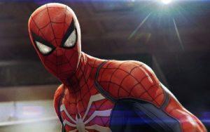 gambar spiderman jahat