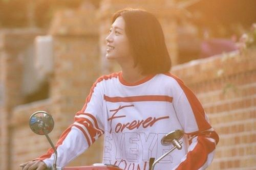 Foto Ahn Ji Hyun