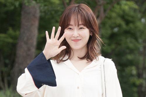 Foto Cantik Seo Hyun-jin