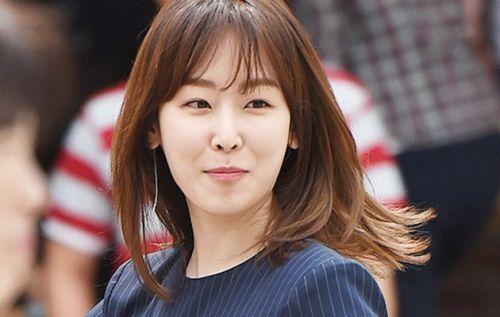 Foto Cantik Seo Hyun-jin4