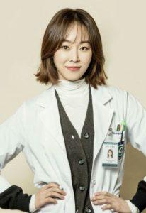 Foto Cantik Seo Hyun-jin5