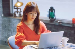 Foto Cantik Seo Hyun-jin7