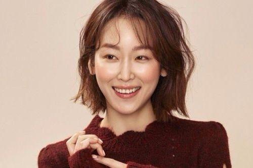 Foto Cantik Seo Hyun-jin9