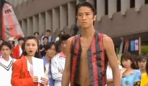 Hana Yori Dango (1995)