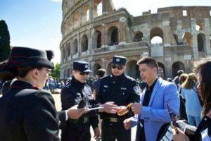 Keunikan Orang Italia