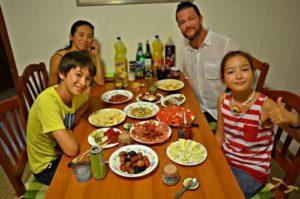 Makanan Orang Spanyol