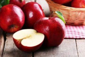 Buah Pemanjang Umur Apel