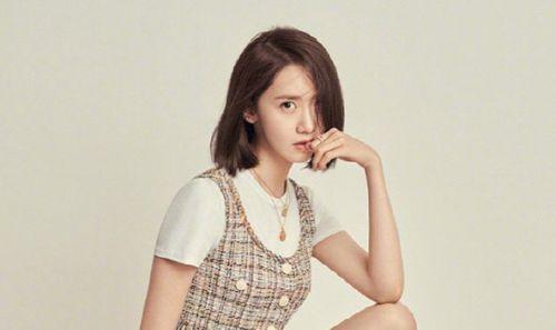 Foto Cantik Yoona