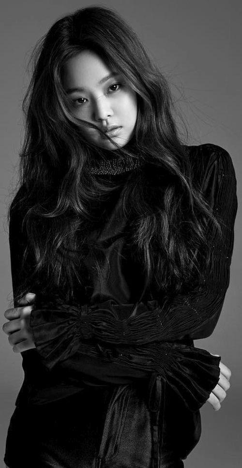 Foto Jennie Kim Terbaru dan Tercantik 2