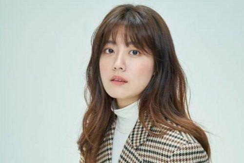 Foto Terbaru Nam Ji-hyun