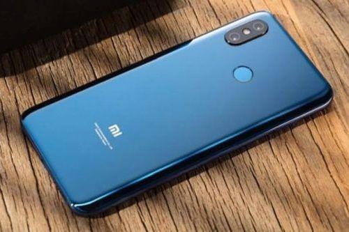 Foto Xiaomi Pocophone F1