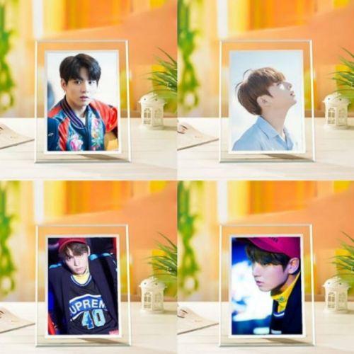 Frame K-Pop