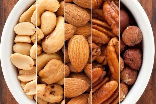 Gambar Kacang