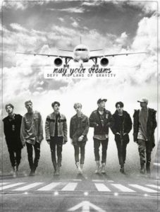 IKON Airplane