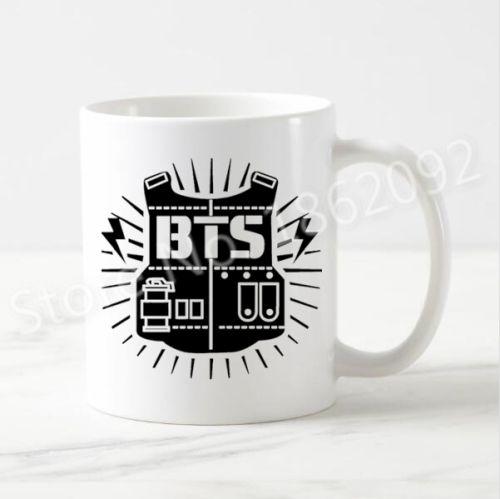 Mug K-Pop