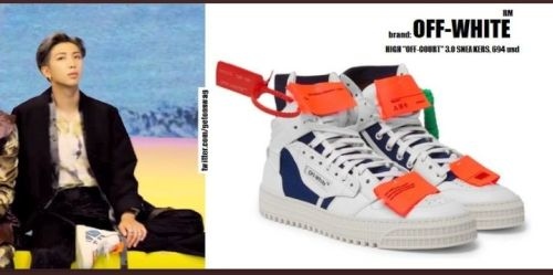 Sneakers RM