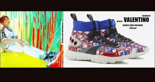 Sneakers Valentino JK