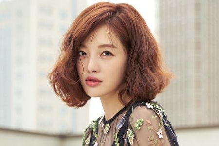 Hwang Bo-ra
