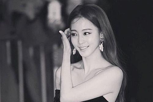 Artis Cantik Korea 2019