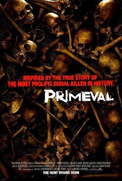 Film Primeval