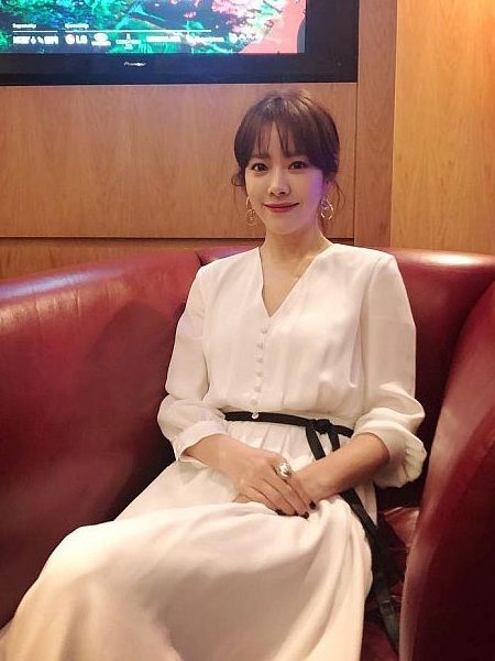 Foto Terbaru Han Ji-min