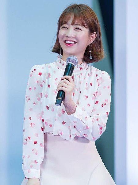 Foto Terbaru Park Bo-young