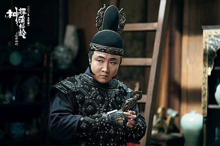 Shan Qiao