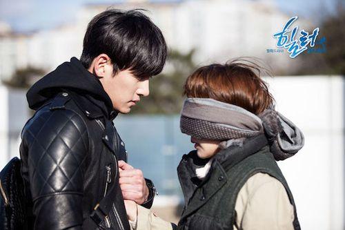 Drama Misteri Korea