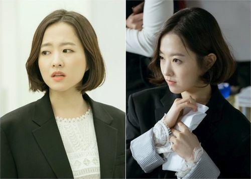 Peran Park Bo-young