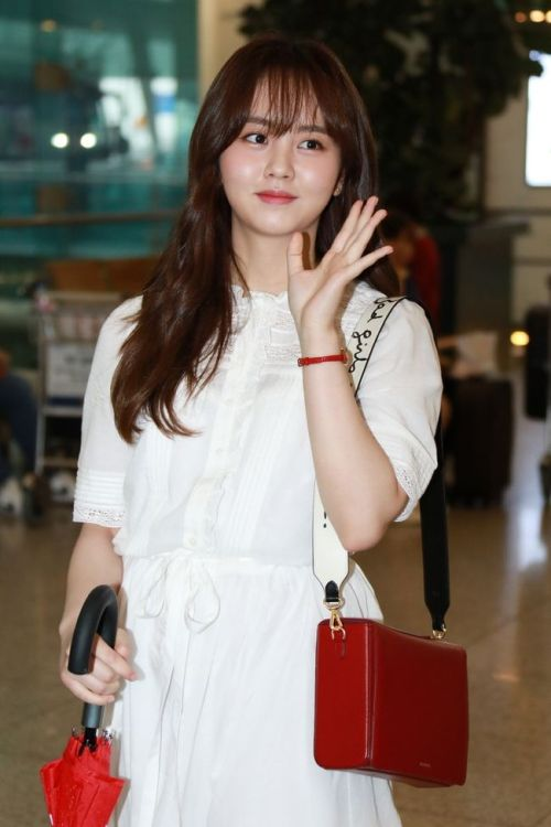 Foto Kim So Hyun Super Cantik